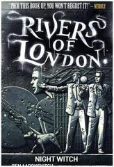 Rivers of London - Night Witch