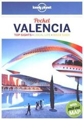 Lonely Planet Valencia Pocket Guide