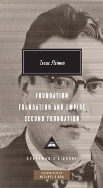 Foundation Trilogy - Isaac Asimov