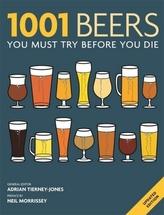 1001 Beers : You Must Try Before You Die