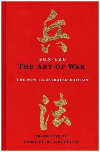 Art of War - Tzu, Sun