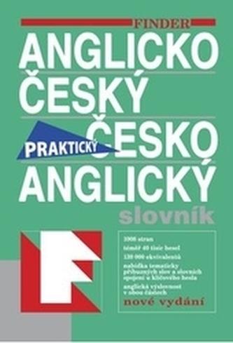 FIN Anglicko-český česko-anglický slovník - Praktický