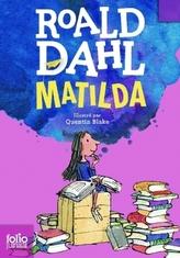 Matilda, französische Ausgabe