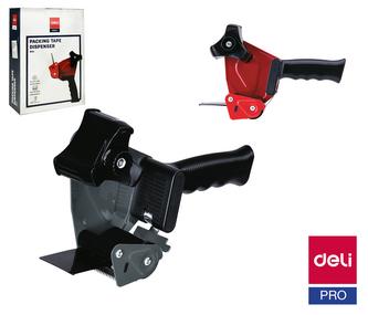 Odvíječ lepící pásky ruční DELI do 48mm E804