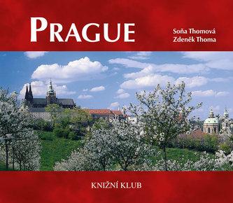 Prague + DVD