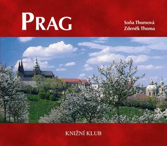 Prag + DVD