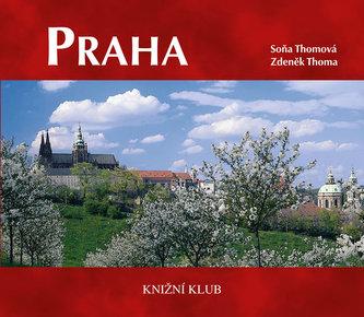 Praha + DVD