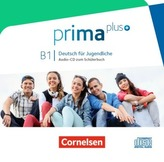 Audio-CD zum Schülerbuch, Gesamtband