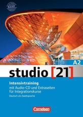 Intensivtraining mit Audio-CD und Extraseiten für Integrationskurse, Gesamtband