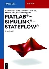 MATLAB - Simulink - Stateflow