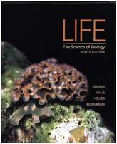 Life, The Science of Biology