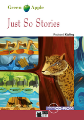 Just So Stories, w. Audio-CD-ROM