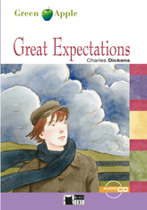 Great Expectations, w. Audio-CD