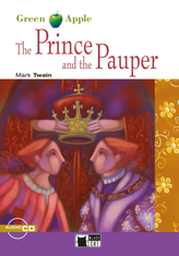 The Prince and the Pauper, w. Audio-CD