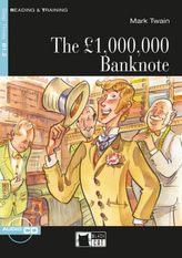 The £ 1,000,000 Banknote, w. Audio-CD