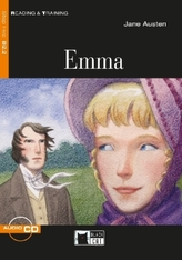 Emma, w. Audio-CD