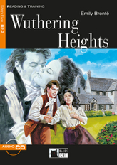 Wuthering Heights, w. Audio-CD
