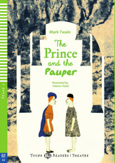 The Prince and the Pauper, m. Multi-ROM