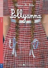 Pollyanna, m. Audio-CD