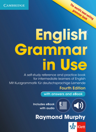 English Grammar in Use - Book with answers and Interactive ebook - Murphy, Raymond
