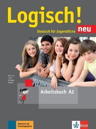Logisch! Deutsch für Jugendliche NEU (A1) - Náhled učebnice