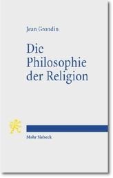 Die Philosophie der Religion