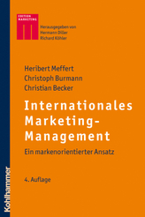 Internationales Marketing-Management