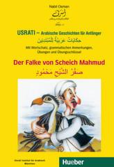 Der Falke von Scheich Mahmud