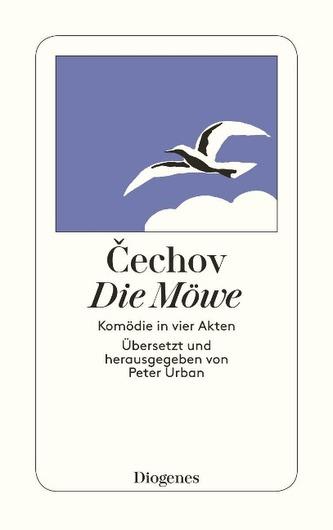 Die Möwe - Cechov, Anton