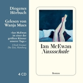Nussschale, 4 Audio-CDs