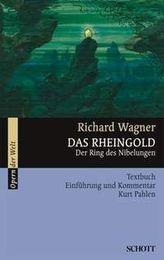 Der Ring des Nibelungen, 4 Bde.
