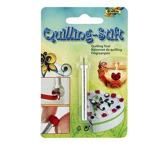 Quilling-Stift na papír