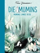Die Mumins - Mumins lange Reise