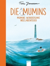 Die Mumins - Mumins wundersame Inselabenteuer