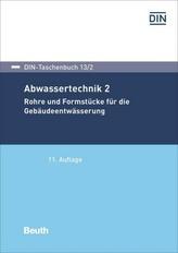 Abwassertechnik. Tl.2