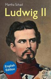 Ludwig II, English edition