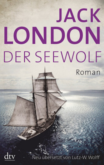 Der Seewolf - London, Jack