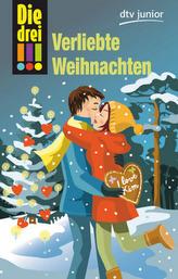 Die drei !!!, Verliebte Weihnachten
