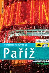 Paříž + DVD