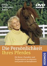 Die Persönlichkeit Ihres Pferdes, 1 DVD