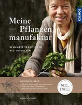 Meine Pflanzenmanufaktur