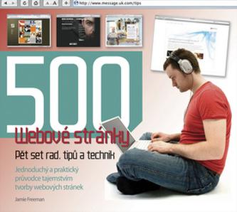 500 Webové stránky