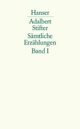 Sämtliche Erzählungen, 2 Bde.