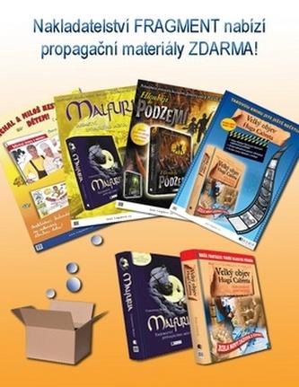 Propagační materiály Fragment podzim 2008