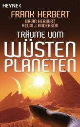 Träume vom Wüstenplaneten