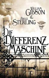 Die Differenzmaschine