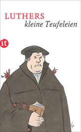 Luthers kleine Teufeleien
