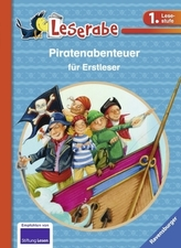 Piratenabenteuer für Erstleser