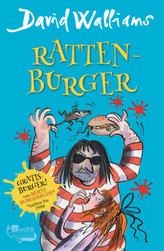 Ratten-Burger