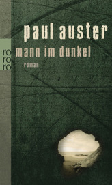 Mann im Dunkel